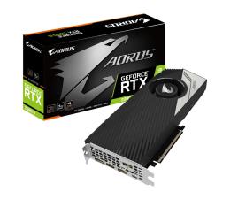 Gigabyte GeForce RTX 2080 Ti AORUS TURBO 11GB GDDR6 (GV-N208TAORUS T-11GC)