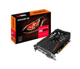Gigabyte Radeon RX 560 OC 2GB GDDR5 (GV-RX560OC-2GD)