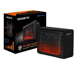 Gigabyte RX 580 Gaming BOX (GV-RX580IXEB-8GD)