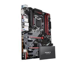 Gigabyte Z370 AORUS Gaming K3 +256GB SSD UD PRO  (386505+439445)