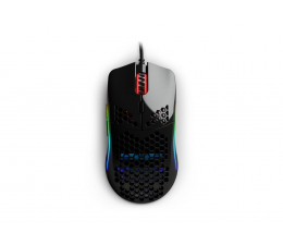 Glorious PC Gaming Race Model O- (Glossy Black) (GOM-GBLACK)