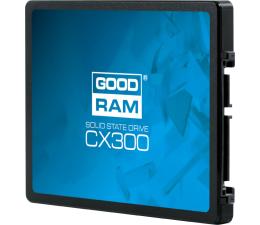 GOODRAM 120GB 2,5'' SATA SSD CX300  (SSDPR-CX300-120)
