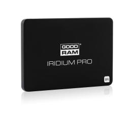 GOODRAM 240GB 2,5'' SATA SSD Iridium PRO (SSDPR-IRIDPRO-240)
