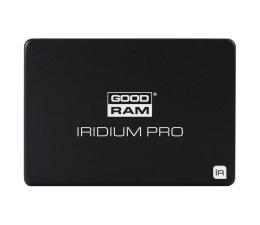 GOODRAM 480GB 2,5'' SATA SSD Iridium PRO (SSDPR-IRIDPRO-480)