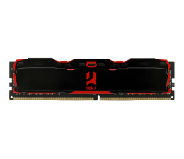 GOODRAM 4GB 3000MHz IRDM X CL16 (IR-X3000D464L16S/4G)