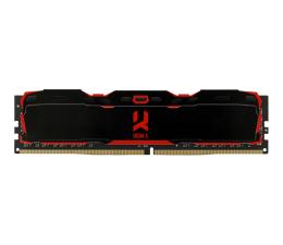 GOODRAM 8GB 3000MHz IRDM X CL16 Black (IR-X3000D464L16S/8G)