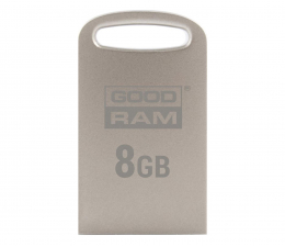 GOODRAM 8GB UPO3 zapis 20MB/s odczyt 60MB/s (USB 3.1) (UPO3-0080S0R11)