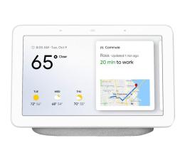 Google Home Hub biały  (842776107299)