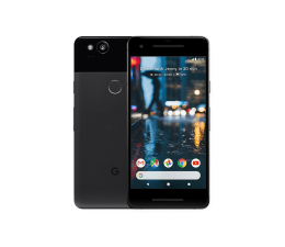 Google Pixel 2 128GB LTE Just Black (GO-P2-128/BK)