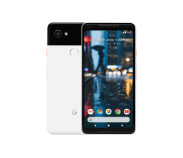 Google Pixel 2 XL 128GB LTE Black and White (GO-P2XL-128/BW)