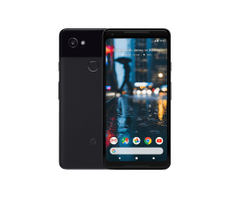 Google Pixel 2 XL 64GB LTE Just Black (GO-P2XL-64/BK)