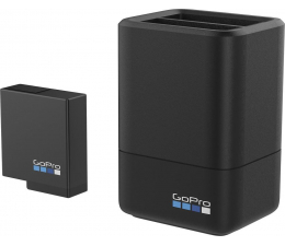 GoPro Ładowarka + Bateria HERO5 Black (AADBD-001)