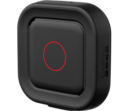 GoPro Remo Pilot BT + Mikrofon do HERO5 Black/Session (AASPR-001)