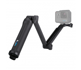 GoPro Uchwyt 3-Way do kamer GoPro (AFAEM-001)