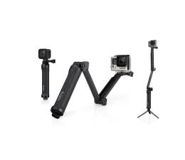 GoPro Uchwyt 3-Way do kamer GoPro (AFAEM-001)