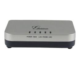 Grandstream HT 503 (2x10/100Mbit 1xFXS 1xFXO 2xSIP)  (HT 503)