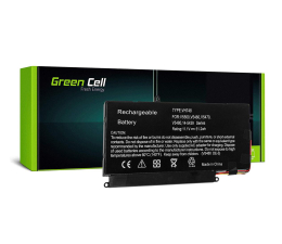 Green Cell Bateria do Dell Vostro (4600 mAh, 11.1V, 10.8V) (DE105)