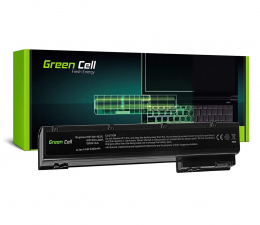 Green Cell Bateria do HP EliteBook (4400 mAh, 14.4V, 14.8V) (HP56)