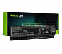 Green Cell Bateria do HP Pavilion (4400 mAh, 10.8V, 11.1V) (HP78)