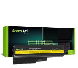 Green Cell Bateria do Lenovo (4400 mAh, 10.8V, 11.1V) (LE01)