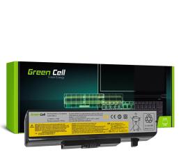 Green Cell Bateria do Lenovo (4400 mAh, 10.8V, 11.1V) (LE34)