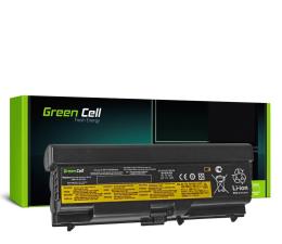 Green Cell Bateria do Lenovo (6600 mAh, 10.8V, 11.1V) (LE28)