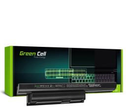 Green Cell Bateria do Sony Vaio (4400 mAh, 11.1V, 10.8V) (SY01)