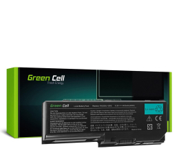 Green Cell Bateria do Toshiba (4400 mAh, 10.8V, 11.1V) (TS09)
