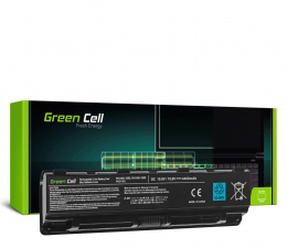 Green Cell Bateria do Toshiba (4400 mAh, 10.8V, 11.1V) (TS13V2)