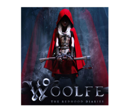 GRIN Woolfe - The Red Hood Diaries ESD Steam (6e8ea67e-0512-41bb-9f97-3803ca0bc806)