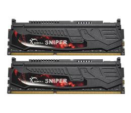 G.SKILL 16GB 2400MHz Sniper CL11 (2x8GB) (F3-2400C11D-16GSR)