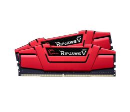 G.SKILL 16GB 3200MHz Ripjaws V CL14 RED (2x8GB) (F4-3200C14D-16GVR)