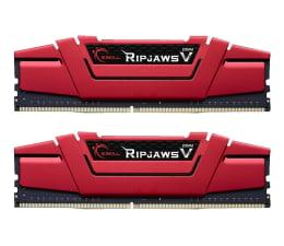G.SKILL 16GB 3200MHz Ripjaws V CL15 Red (2x8GB) (F4-3200C15D-16GVR)