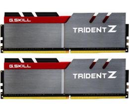 G.SKILL 16GB 3200MHz Trident Z CL15 (2x8GB)  (F4-3200C15D-16GTZ)