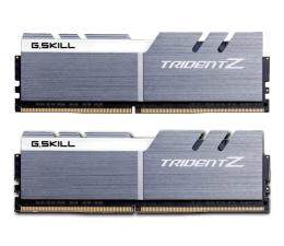 G.SKILL 16GB 3200MHz Trident Z Gray CL16 (2x8GB) (F4-3200C16D-16GTZSW)