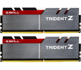 G.SKILL 16GB 3600MHz Trident Z CL16 (2x8GB) (F4-3600C16D-16GTZ)