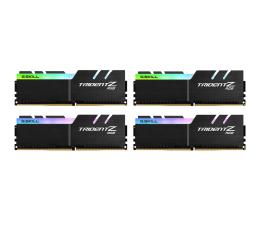 G.SKILL 32GB 2400MHz Trident Z RGB CL15 (4x8GB) (F4-2400C15Q-32GTZR)