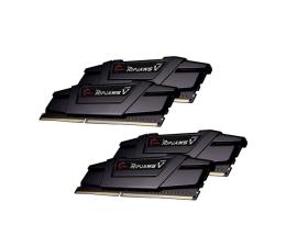 G.SKILL 32GB 3200MHz Ripjaws V CL16 (4x8192) (F4-3200C16Q-32GVK)