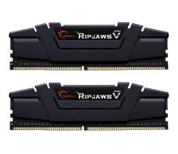 G.SKILL  32GB 3200MHz RipjawsV (2x16GB) XMP2 Black (F4-3200C15D-32GVK)