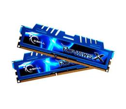 G.SKILL 8GB 2133MHz RipjawsX CL9 (2x4096) (F3-17000CL9D-8GBXM)