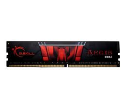 G.SKILL 8GB 3000MHz Aegis CL16 (F4-3000C16S-8GISB)