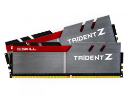 G.SKILL 8GB 3200MHz Trident Z CL16 (2x4GB) (F4-3200C16D-8GTZ)