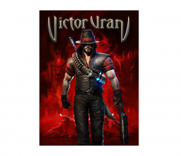 Haemimont Games Victor Vran ESD Steam (3783e336-688f-4295-8434-afdc62b46095)