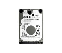 Hitachi 500GB 5400obr. 16MB Travelstar Z5K500B 7mm (1W10013)