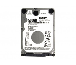 Hitachi 500GB TRAVELSTAR Z7K500B 7mm 7200obr. (1W10098)