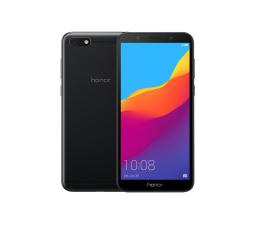 Honor 7S Dual SIM 16 GB czarny  (DRA-L22HN Black)