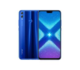 Honor 8x 4/128GB niebieski (JSN-L21 Blue)