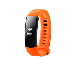 Honor Band B3 Pomarańczowy (55022083 Dynamic Orange)