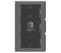 Hori NINTENDO SWITCH GAME CARD CASE 24 (873124006209)