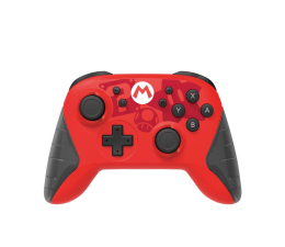 Hori SWITCH HORIPAD Wireless Mario - Pro Controller (NSW-104U)
